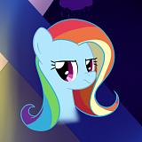 Rainbow-Shy